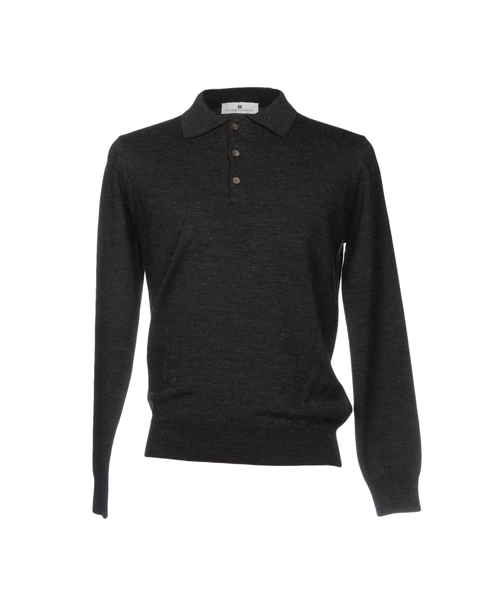 PIERRE BALMAIN Свитер pierre balmain свитер