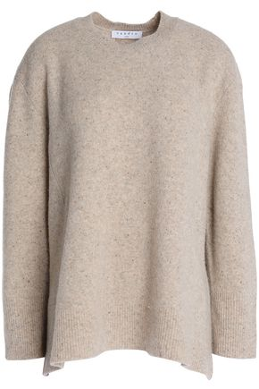 SANDRO Dylan wool sweater