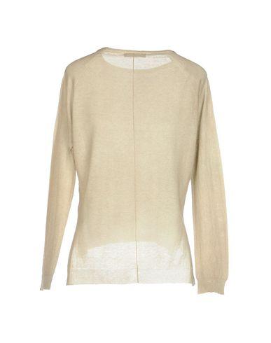Фото 2 - Женский свитер ARAGONA бежевого цвета
