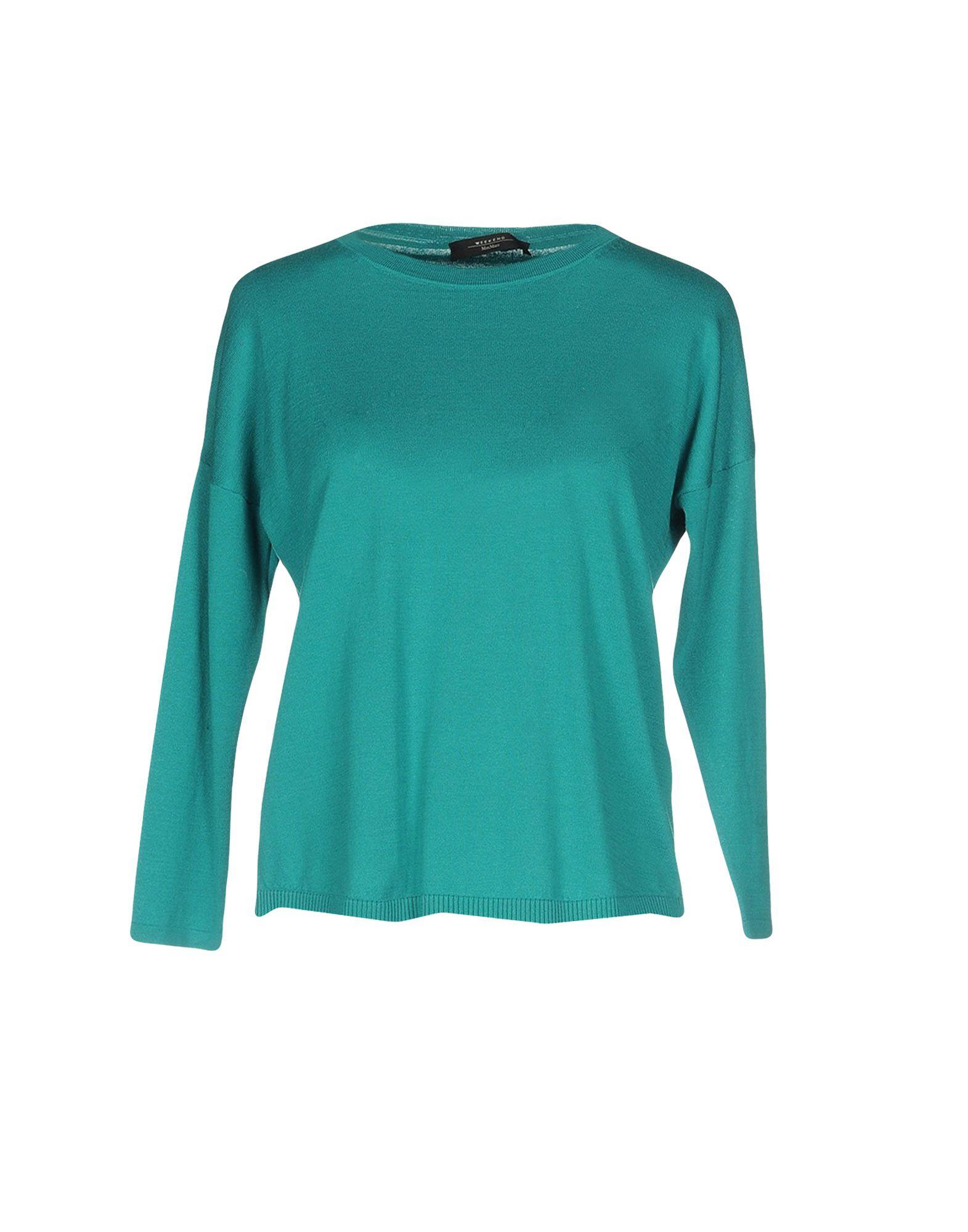 WEEKEND MAX MARA Свитер пуловер max mara weekend пуловер