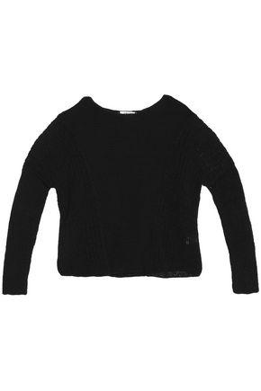 HELMUT LANG Cotton-blend sweater