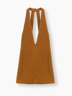Pinafore dress