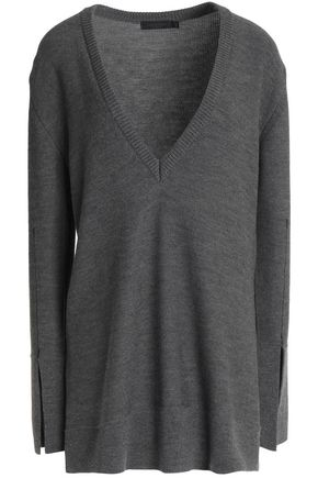 CALVIN KLEIN COLLECTION Medium Knit