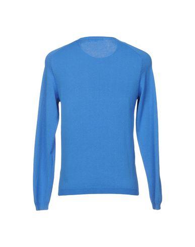 Фото 2 - Мужской свитер DIKTAT лазурного цвета