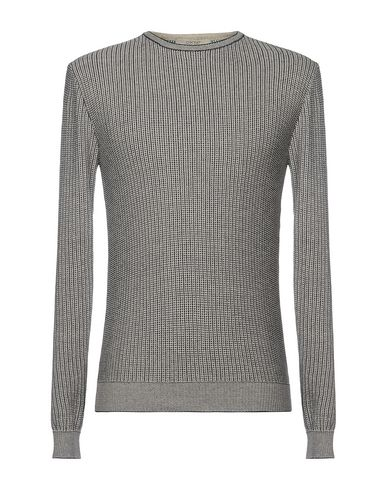 Фото - Мужской свитер DIKTAT темно-синего цвета