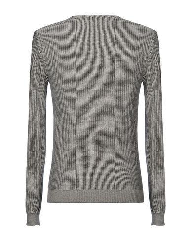 Фото 2 - Мужской свитер DIKTAT темно-синего цвета