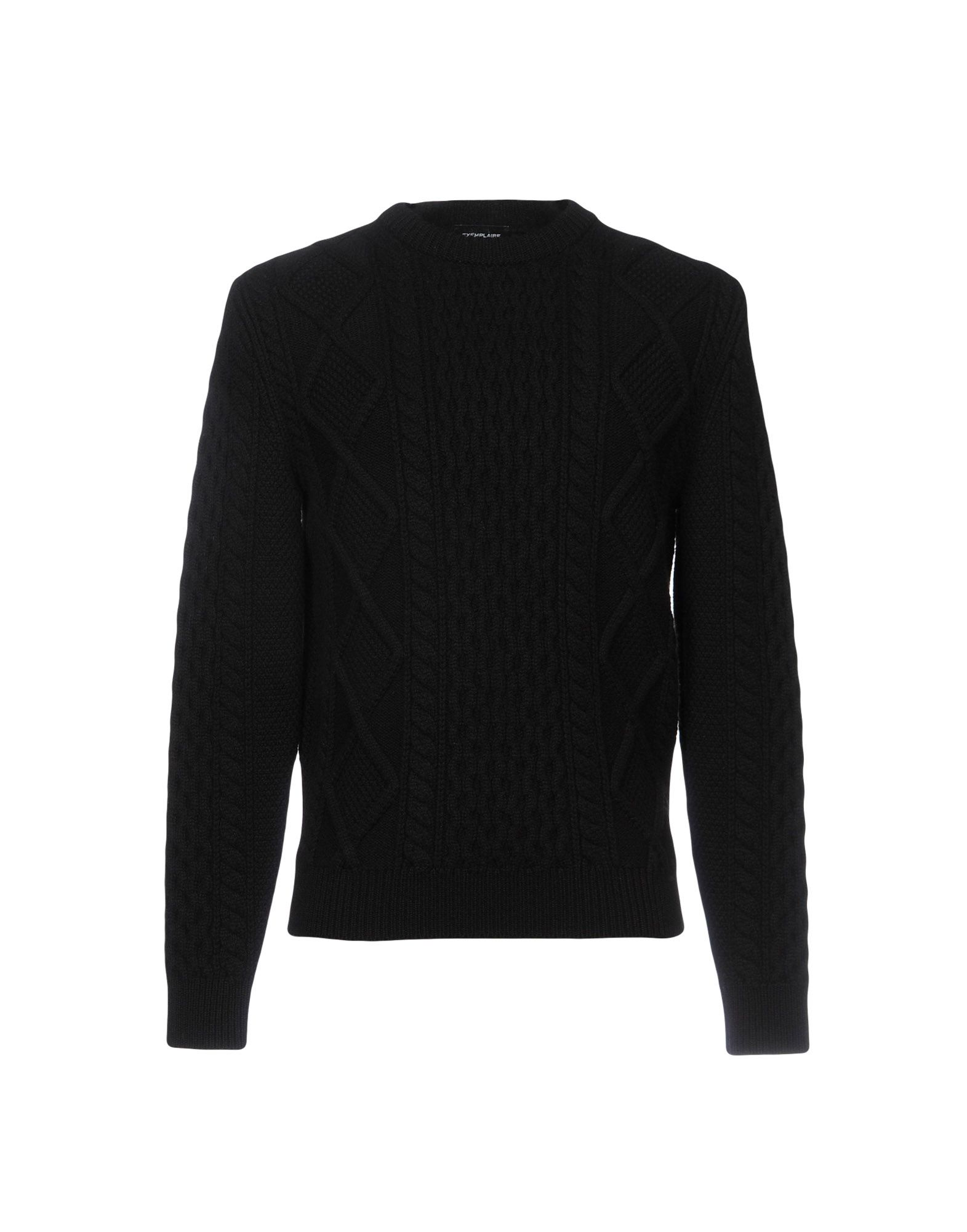 EXEMPLAIRE | EXEMPLAIRE Sweaters | Goxip