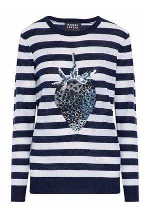 MARKUS LUPFER Fine Knit
