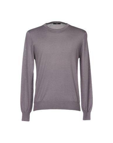 Фото - Мужской свитер DANDI розовато-лилового цвета