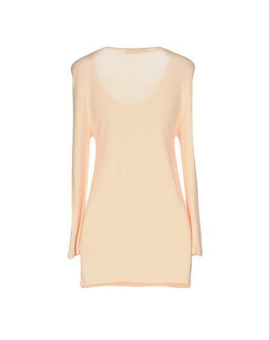 Фото 2 - Женский свитер  цвет абрикосовый