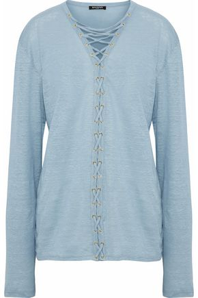 BALMAIN Fine Knit