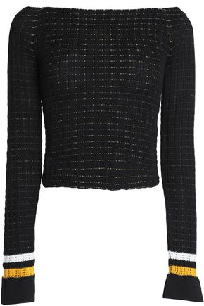 3.1 PHILLIP LIM Fine Knit