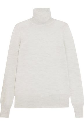 ISABEL MARANT Allen merino wool turtleneck sweater