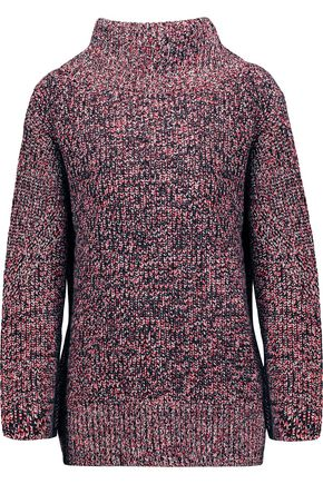 RAG & BONE Bry merino wool-blend turtleneck sweater