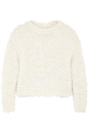 IRO Textured-knit sweater