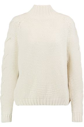 IRO Alpaca-blend sweater