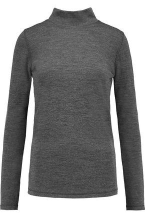 IRO Wool turtleneck sweater
