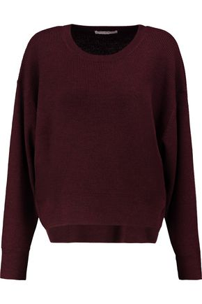 IRO Sevigny ribbed wool sweater