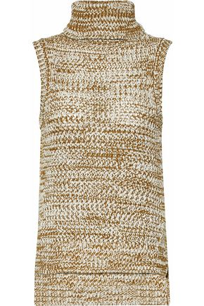 DEREK LAM 10 CROSBY Heavy Knit