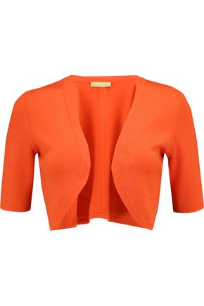 MICHAEL KORS COLLECTION Merino wool shrug