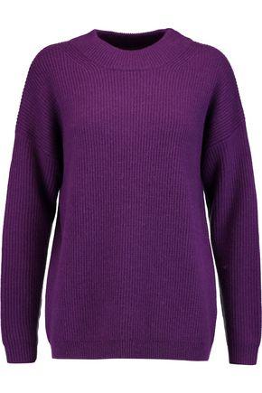 DKNY Ribbed-knit sweater