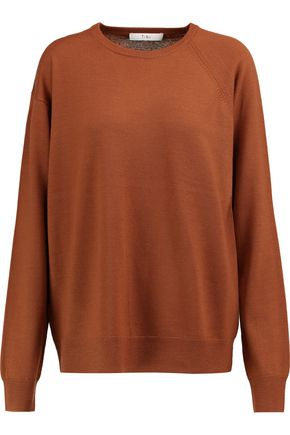 TIBI Merino wool sweater
