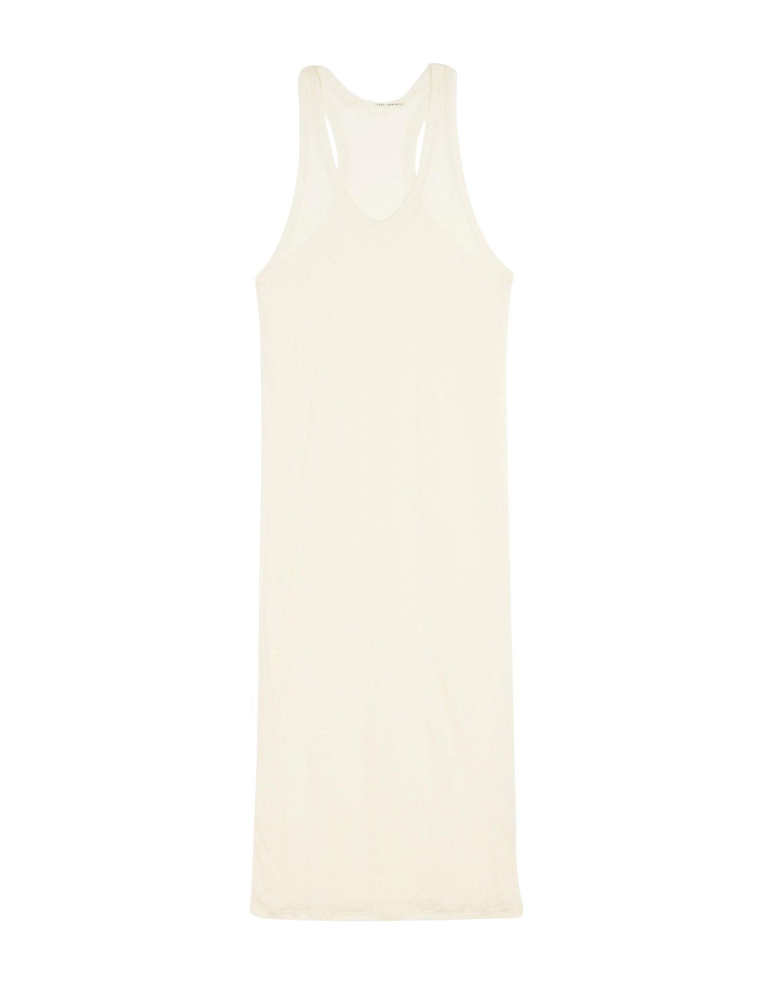 ISABEL BENENATO Платье длиной 3/4 lisa corti платье длиной 3 4