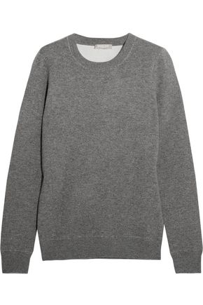 MICHAEL KORS COLLECTION Cashmere-blend sweater