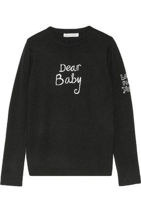 BELLA FREUD Dear Baby intarsia merino wool sweater