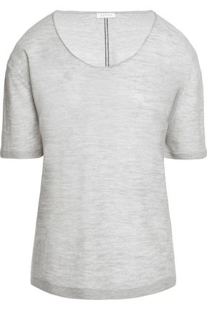 DUFFY Cashmere top