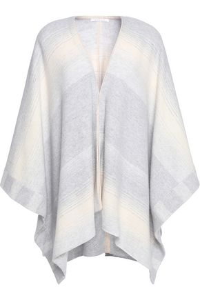 DUFFY Cashmere cape