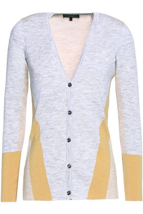 BELSTAFF Haldon wool cardigan