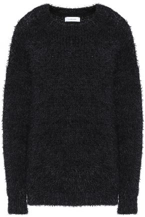 CARVEN Textured-knit sweater