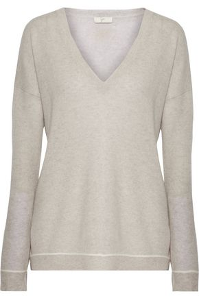 JOIE Marled cashmere sweater