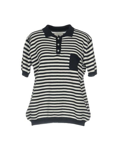 Купить Женский свитер MACCHIA J темно-синего цвета