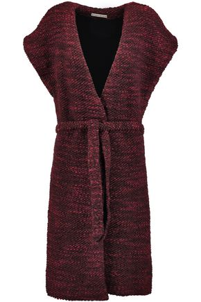 ALICE + OLIVIA Augustina knitted cardigan