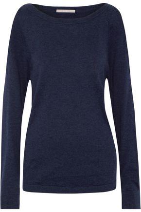 TART Eva cutout cotton and cashmere-blend sweater