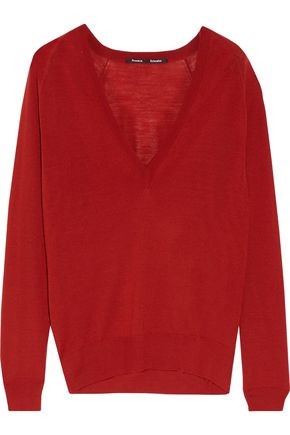 PROENZA SCHOULER Wool sweater