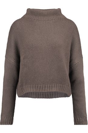 AUTUMN CASHMERE Chunky-knit sweater