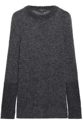 BELSTAFF Emma alpaca-blend sweater