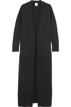 MADELEINE THOMPSON Dasia wool and cashmere-blend cardigan