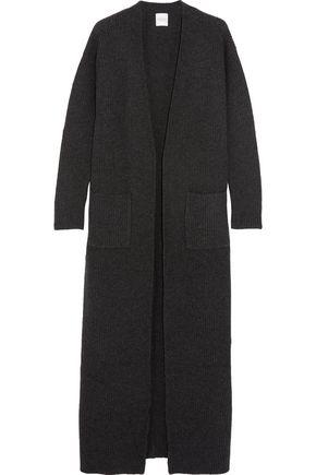 MADELEINE THOMPSON Dasia wool and cashmere-blend cardigan
