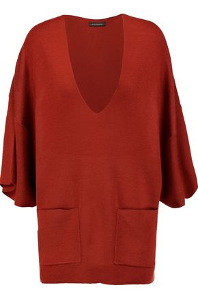 BY MALENE BIRGER Gayo wool-blend top