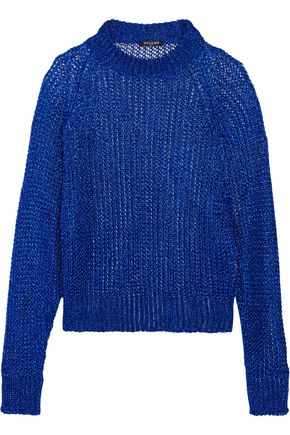 BALMAIN Medium Knit