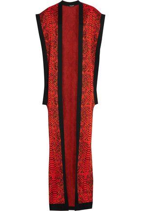 BALMAIN Medium Knit