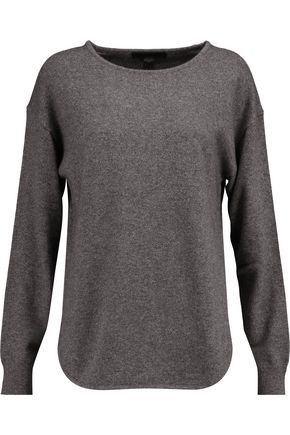 ALEXANDER WANG Marled knitted sweater