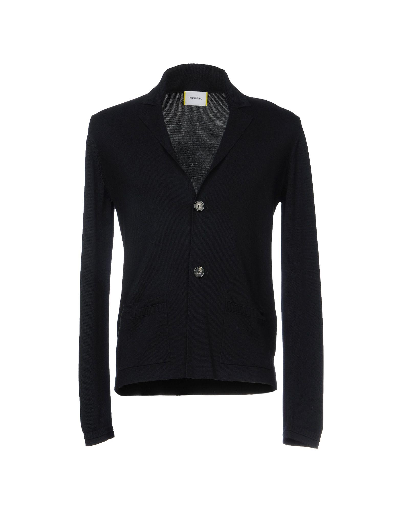 485f605ca iceberg cardigans knitwear for men - Buy best men's iceberg ...
