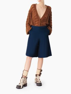 Crêpe culottes