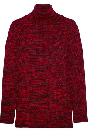 MIU MIU Wool turtleneck sweater