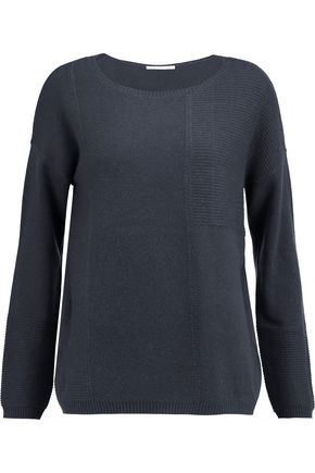 DUFFY Knitted cashmere sweater